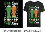 Irish Girls Prefer Stiff Ones T ...