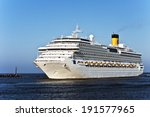 klaipeda lithuania   may 08... | Shutterstock . vector #191577965