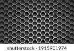 black metal texture steel...   Shutterstock .eps vector #1915901974