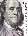 Close Up Portrait Of Benjamin...