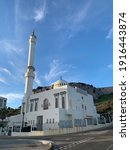 Mosque At Europa Point ...