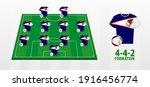 american samoa national... | Shutterstock .eps vector #1916456774