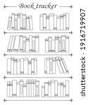 Printable Book Tracker. Many...