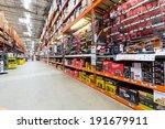 east hanover  nj  united states ... | Shutterstock . vector #191679911