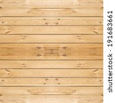 background of the old wooden... | Shutterstock . vector #191683661