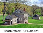 George Washington Headquarters...