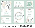 collection of natural...   Shutterstock .eps vector #1916969831