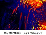 National Park. Thermal Imager...