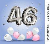 elegant greeting celebration... | Shutterstock .eps vector #1917081017