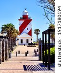 Green Point Lighthouse Mouille...
