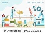laboratory medication drug from ... | Shutterstock .eps vector #1917221381