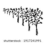 Simple Hand Drawn Vector...