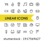email icon with smile ...