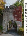 braunfels  germany september 03 ...   Shutterstock . vector #1917572651