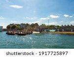 Brownsea Island  Uk 07 20 2010  ...
