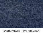 texture of denim or blue jeans... | Shutterstock . vector #1917869864