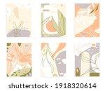 vector abstract illustration.... | Shutterstock .eps vector #1918320614