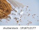 Organic Cut Rolling Tobacco...