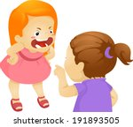 akimbo,anger,art,attitude,behavior,behaviour,cartoon,children,clip,clipart,cutout,dispute,eps,female,fight