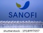 toronto  ontario  canada  ... | Shutterstock . vector #1918997057