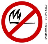 Sign   Flammable  Do Not Use...