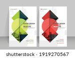 template vector design for...   Shutterstock .eps vector #1919270567