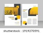 template vector design for...   Shutterstock .eps vector #1919270591