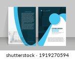 template vector design for...   Shutterstock .eps vector #1919270594