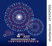 4th,background,blue,campaign,celebration,colors,day,effect,emblem,event,firework,flag,freedom,holiday,illustration