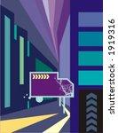 urban background series.   Shutterstock .eps vector #1919316