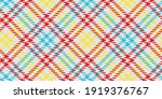 bright child colors gingham... | Shutterstock .eps vector #1919376767