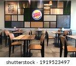 bangkok thailand 20 january...   Shutterstock . vector #1919523497