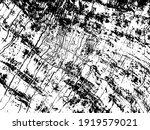 distressed rough splatter... | Shutterstock .eps vector #1919579021
