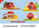 Agricultural Buildings...