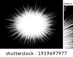 light rays of explosion with...   Shutterstock .eps vector #1919697977