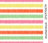 seamless stripes pattern | Shutterstock .eps vector #191970479