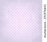 Violet Illustration Background...