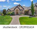 exterior real estate photography in utah