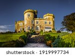 Small Stone Castle. Stair To...