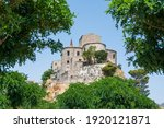 view of the church of s. maria...   Shutterstock . vector #1920121871