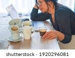Caffeine Addicted Bad Lifestyle ...