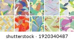 abstract vector seamless... | Shutterstock .eps vector #1920340487