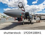 United states air force f 15e...