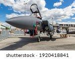 United states air force f 15e...