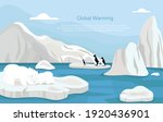 global warming abstract concept....   Shutterstock .eps vector #1920436901