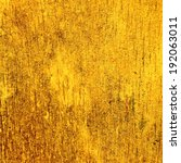 yellow background wall texture   Shutterstock . vector #192063011