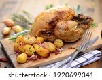 Meat  Grilled Chicken With...