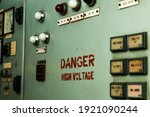 Electric Control Box. Marine...