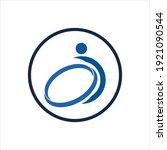 disability logo vector...   Shutterstock .eps vector #1921090544