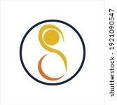 disability logo vector...   Shutterstock .eps vector #1921090547